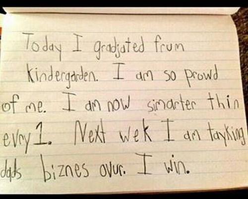 goal kids kindergarten school parenting - 8197277440