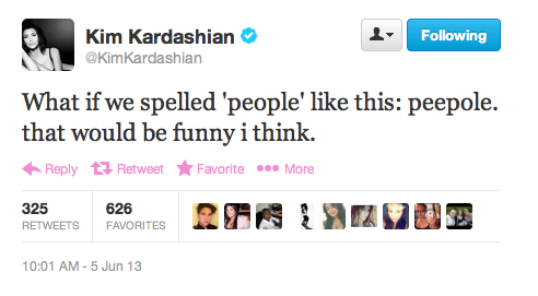 twitter kim kardashian tip your server failbook - 8197334528