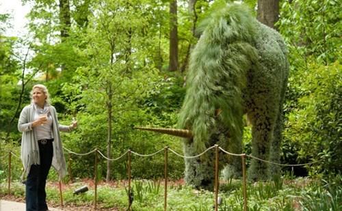 art design garden sculpture - 8197346816