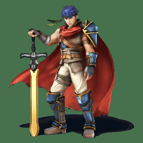 nintendo super smash bros fire emblem awakening Video Game Coverage - 8197994752