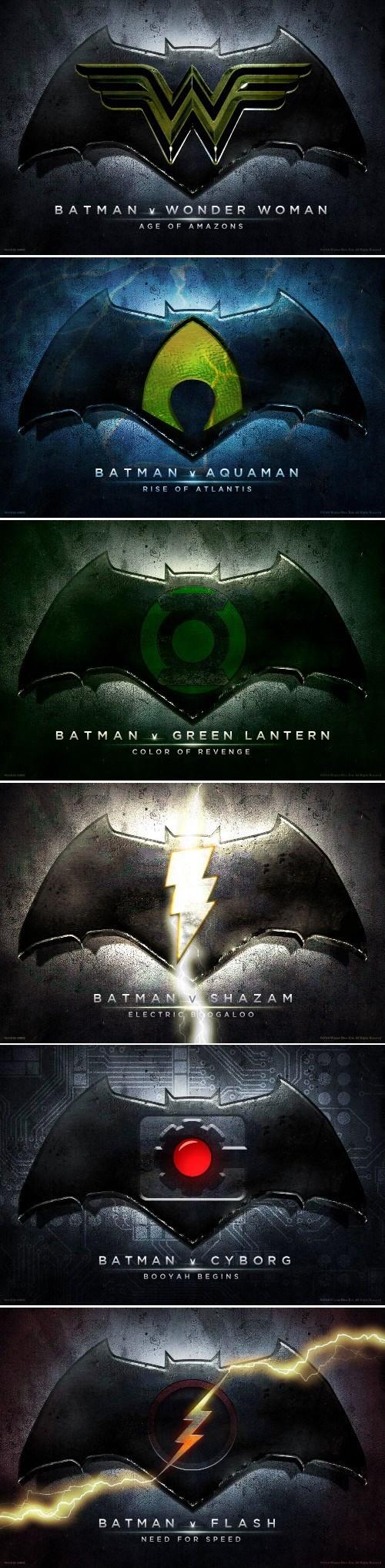 justice league logo Batman v Superman - 8198170112