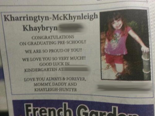 advertisement name kids preschool parenting graduation g rated - 8198292480