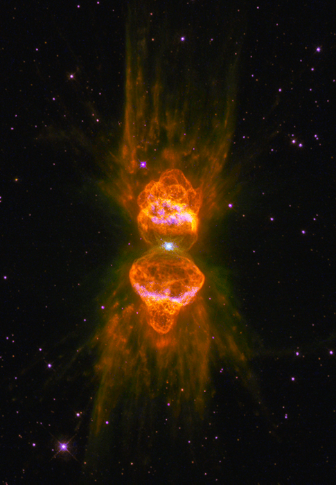 Astronomy ants nebula space stars - 8198455296