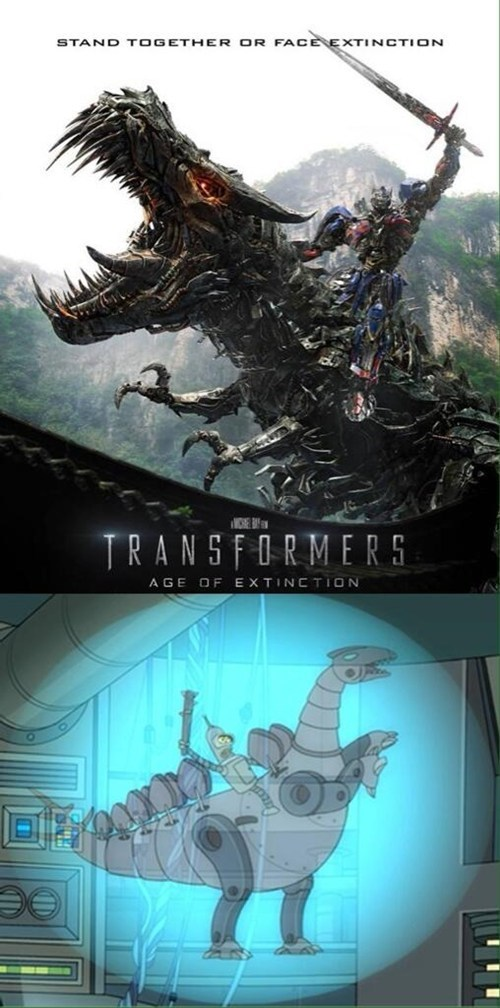 transformers,cartoons,futurama