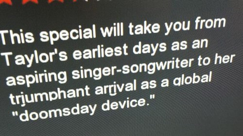 Netflix Has Been Mixing and Matching Their Summaries in the Most Hilarious Bug of the Week