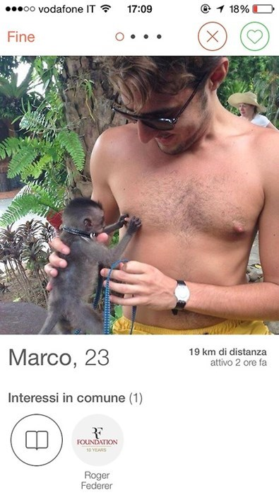 profile pic,nip,monkey,online dating,why