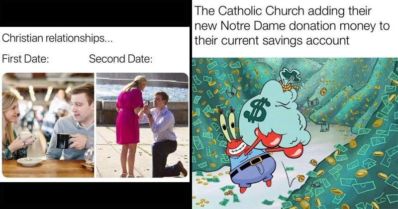 dank christian memes