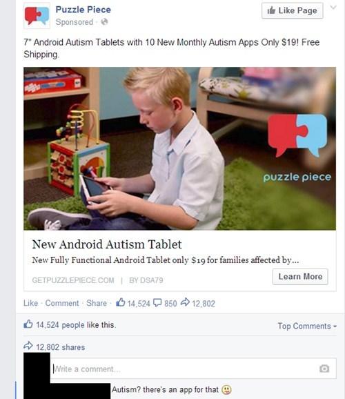 Autism App?