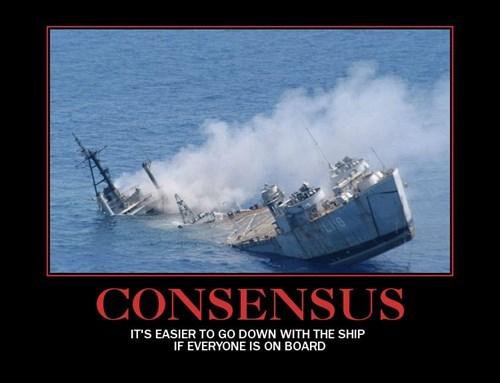 idiots consensus funny boats - 8201751040
