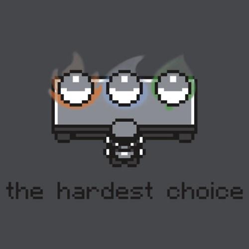 decisions,starters,tshirts