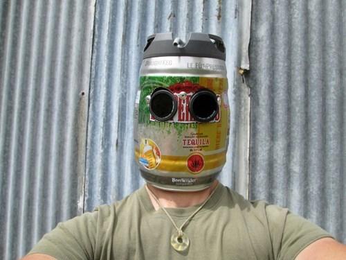 beer helmet funny keg - 8201878272