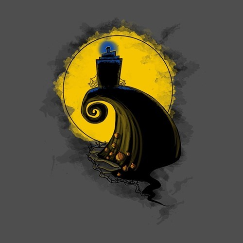 tshirts the nightmare before christmas doctor who - 8202371584