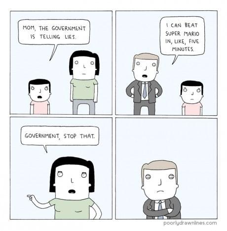 government sad but true web comics - 8202375680