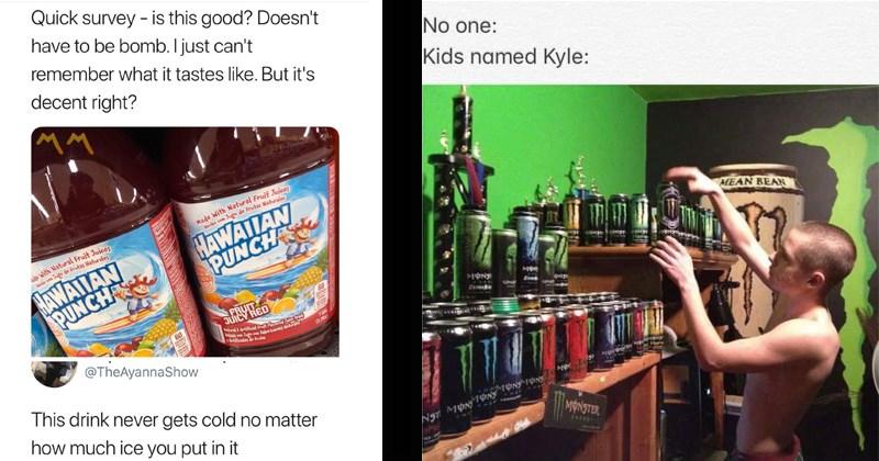 Random stupid memes