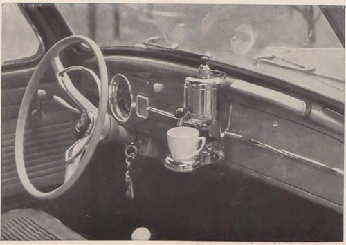 monday thru friday history coffee maker cars coffee - 8202531328