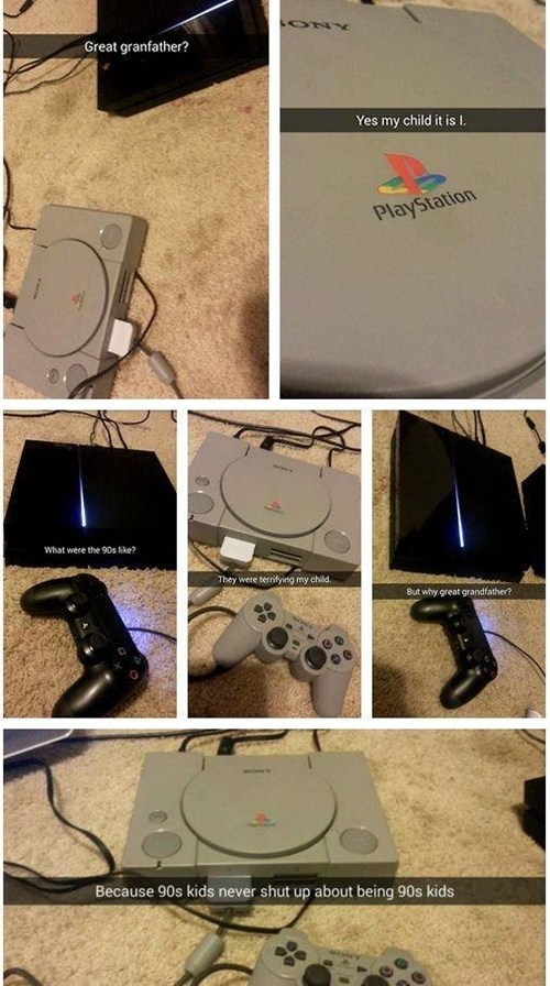 generation playstation PlayStation 4 - 8202553088