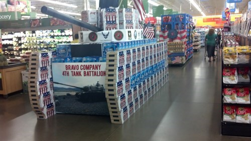 beer tanks Walmart - 8202621440