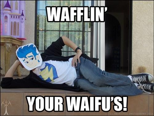 cosplay waifu flash sentry - 8203072768
