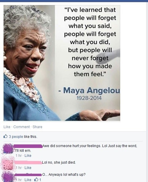 quote maya angelou - 8203470336