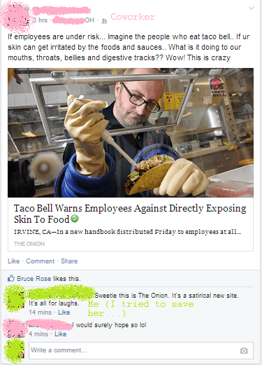 facepalm satire the onion - 8203735296