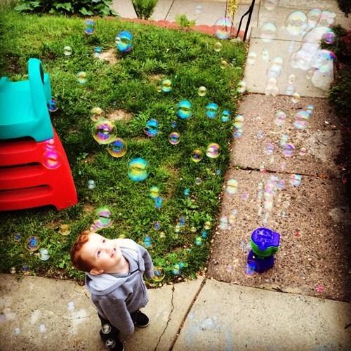 bubbles kids expression parenting - 8203918080