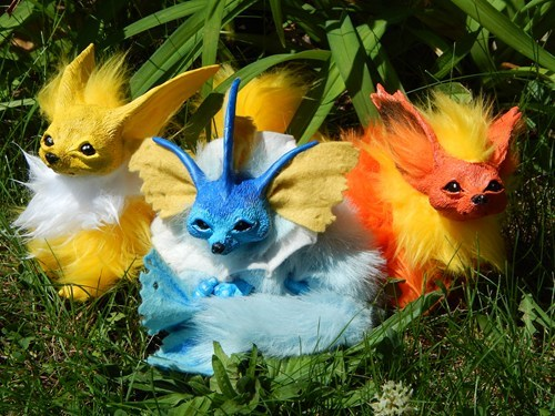 for sale eeveelutions - 8204138240