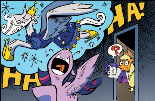 best pony,starswirl the bearded,mlp comic book
