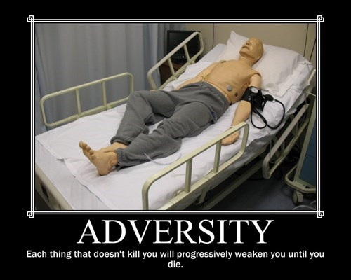 funny mannequin adversity - 8204725504