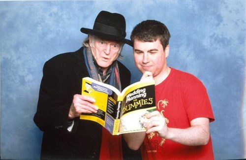 celeb Game of Thrones walder frey - 8205049088