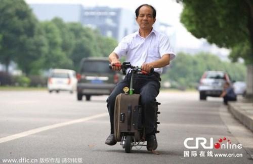 design scooter - 8205067776