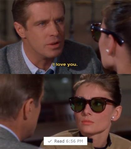 breakfast-at-tiffanys comments movies funny love - 8205916160