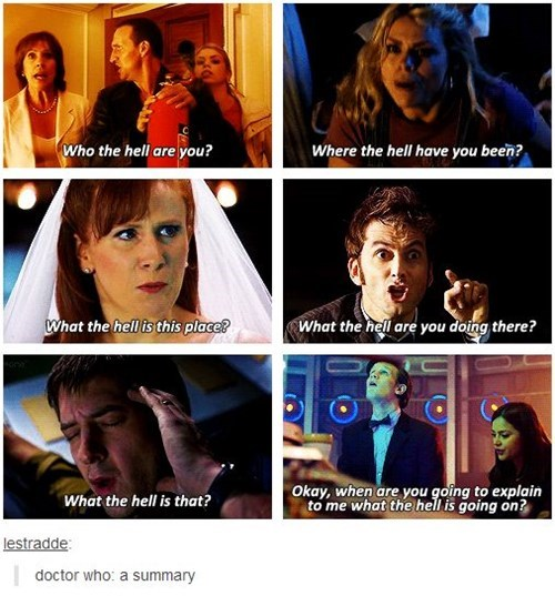 in a nutshell doctor who - 8205972224