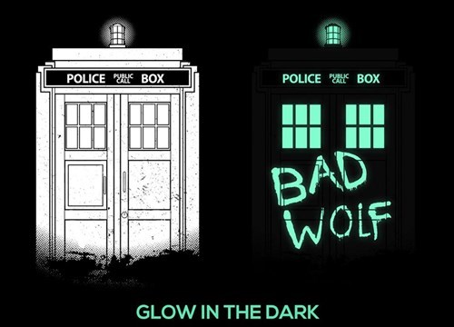 tshirts for sale bad wolf - 8205976320
