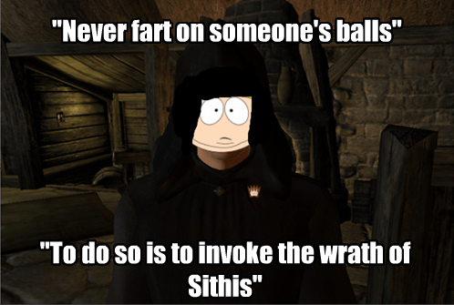 sithis South Park Skyrim - 8206078720