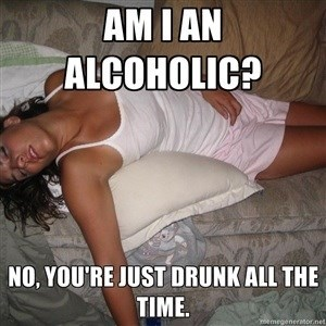 drunk alcoholic funny - 8206107904