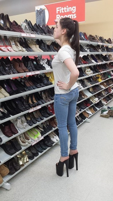 shoes heels poorly dressed g rated - 8206125568
