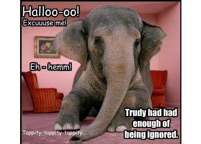 elephant puns literally - 8206324736