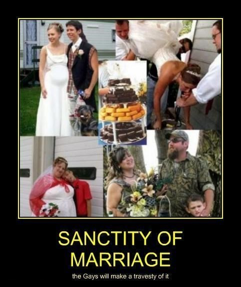 marriage homosexuality funny