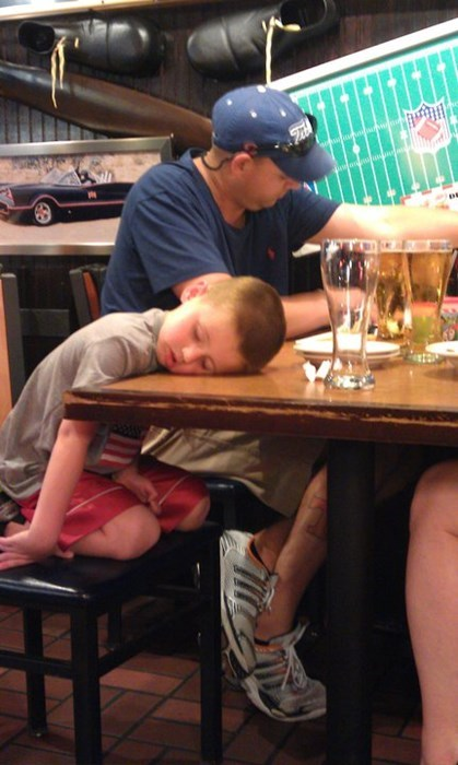 beer kids drunk funny - 8208477696