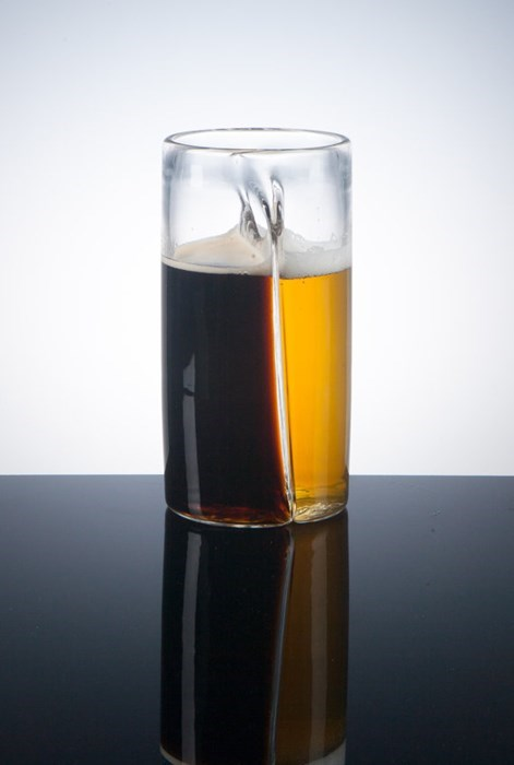 beer glass funny two - 8208490752