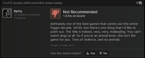 reviews steam Watch_dogs - 8208649216