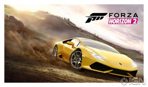 racing news forza Video Game Coverage - 8208825856