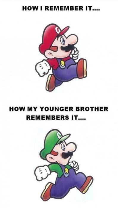 luigi,Super Mario bros,mario