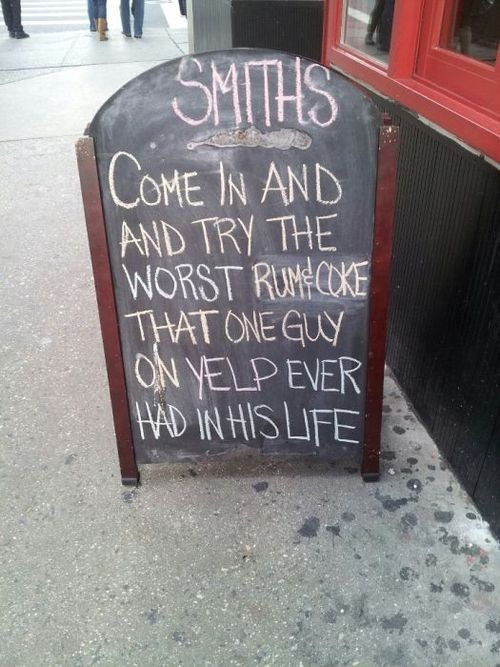advertising,sign,coke,Rum,funny