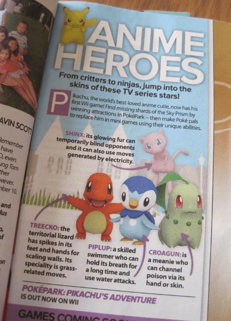 Pokémon u dun goofed anime heroes - 8209159936