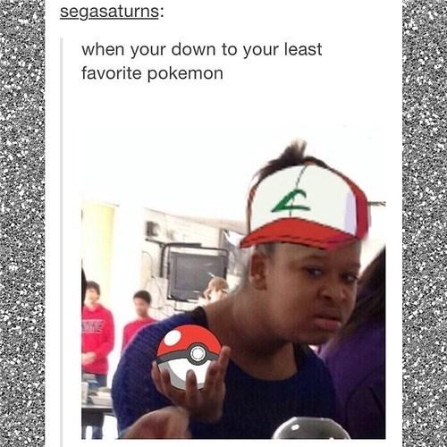 Pokémon,stunfisk