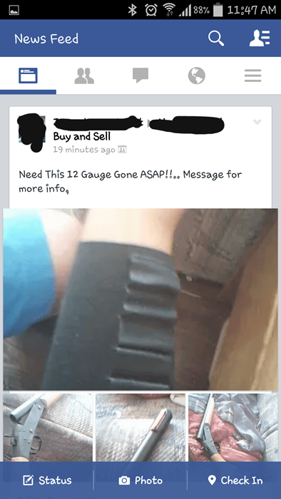 guns seems legit - 8209383168
