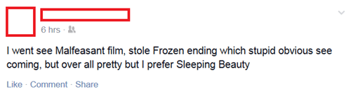 movies frozen failbook g rated