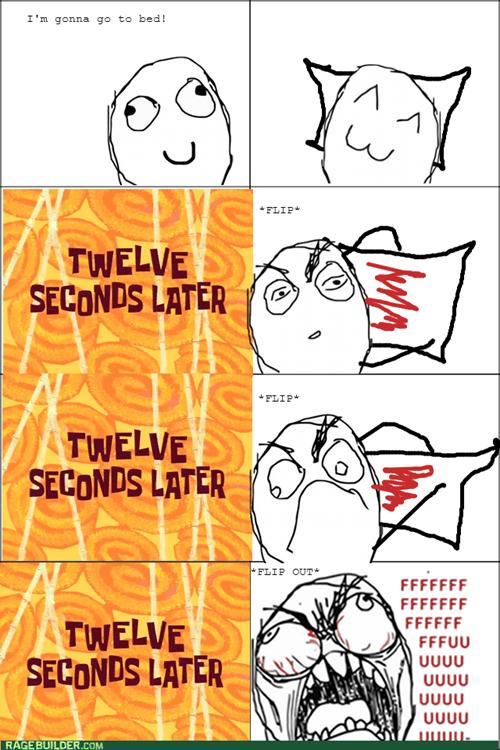 Pillow rage sleep - 8209529088