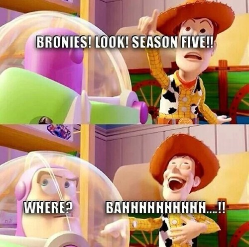 toy story waiting for season 5 brony - 8209836032